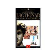 Dictionar de arta universala