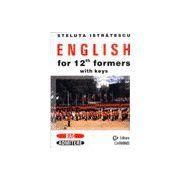 Engleza pentru bacalaureat si admitere
