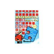 Matematica Evaluare Clasa a IV-a