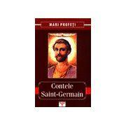 Contele Saint-Germain - Mari Profeti