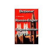 Dictionar roman-englez, englez roman