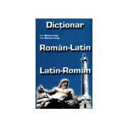Dictionar roman-latin, latin-roman
