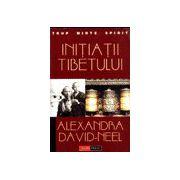 Initiatii Tibetului