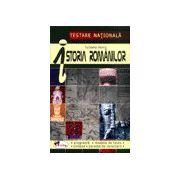 Istoria Romanilor - Testare nationala