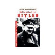 Sfarsitul lui Hitler