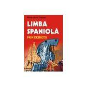 Limba spaniola prin exercitii