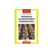 Organizatii si comportament organizational