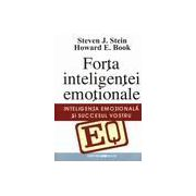 Forta inteligentei emotionale. Inteligenta emotionala si succesul vostru