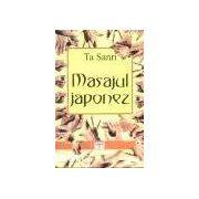Masajul japonez