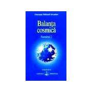 Balanta cosmica; Numarul 2