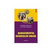 Managementul resurselor umane. Ghid practic.