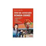 Ghid de conversatie roman-chinez