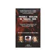 Procesele revolutiei din timisoara (1989)