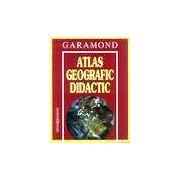 Atlas geografic didactic