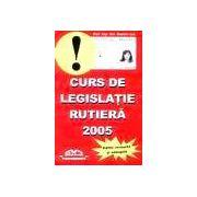 Curs de legislatie rutiera 2005