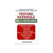 Testare nationala