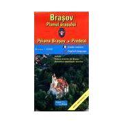 Brasov,  planul orasului - Poiana Brasov, Predeal