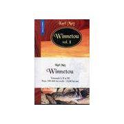 Winnetou - vol. 1-3