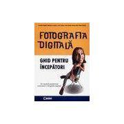 Fotografia digitala - ghid pentru incepatori