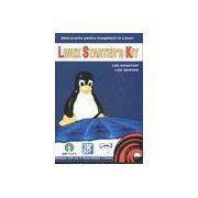 Ghid practic pentru incepatori in Linux (contine CD)