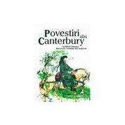 Povestiri din Canterbury