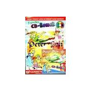 Familia CD Romek - Peter Pan (include CD)