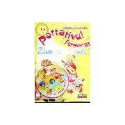 Portativul fermecat - Ziua celor mici (include CD)