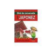 Ghid de conversatie roman-japonez
