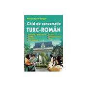 Ghid de conversatie turc-roman