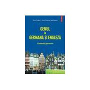 Genul in germana si engleza. Contextul germanic