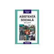 Asistenta sociala. Studii si aplicatii.