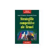 Strategiile competitive ale firmei