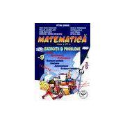 Matematica-exercitii si probleme - clasa a-VI-a