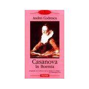 Casanova in Boemia