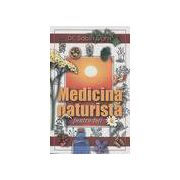 Medicina naturista pentru toti