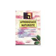 Afrodiziace naturise