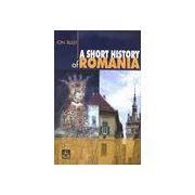 A short history of Romania