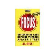 Focus, Un lucru de care depinde viitorul afacerii tale