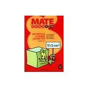 Mate teme - matematica clasa a V-a (partea a II-a)