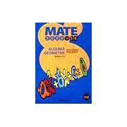 Mate teme - matematica clasa a VIII-a (partea a II-a)
