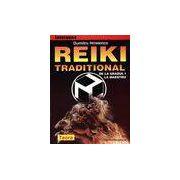 Reiki traditional de la gradul I la maestru