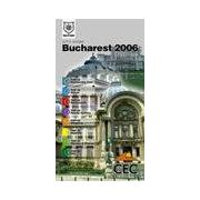 Bucharest City Guide 2006 Top 30 - Ghidul Orasului Bucuresti 2006 - Top 30