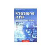 Programarea in PHP generarea de continut multimedia