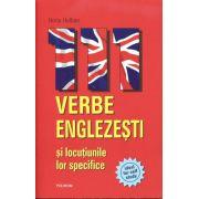 Verbe englezeşti şi locuţiunile lor specifice