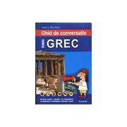 Ghide de conversatie Roman - Grec