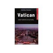 Vatican. Ghid turistic si cultural