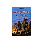 Winnetou in Valea Mortii