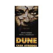Dune- Casa Atreides