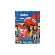 Limba franceza pentru clasa a VII-a (limba moderna 1)