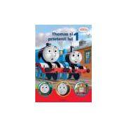 Thomas si prietenii lui - 1